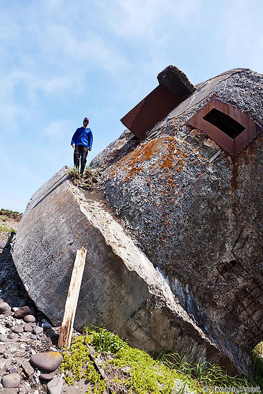 Japanse Bunker