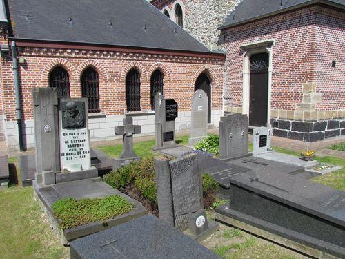 Graven Burgerlijke Slachtoffers Mei 1940 Meigem