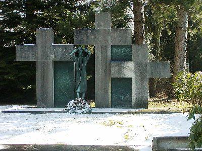 War Memorial Todtenhausen