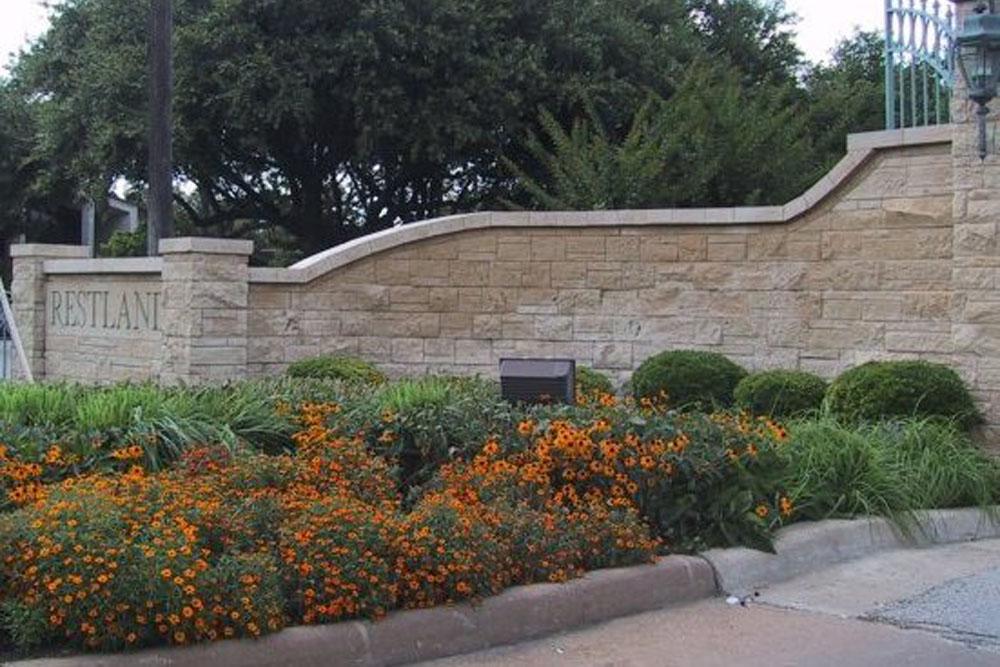 American War Graves Restland Memorial Park