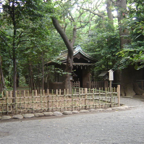 Chinreisha War Shrine