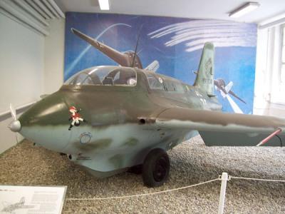 Luftwaffenmuseum der Bundeswehr
