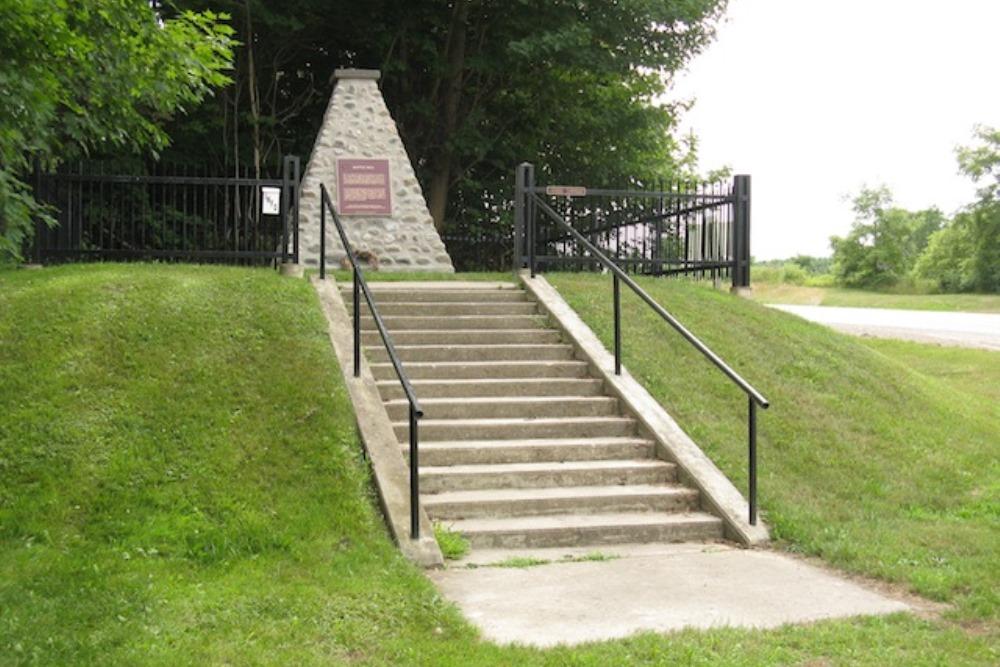 Memorial Battle of Longwoods