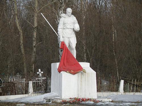 Sovjet Oorlogsgraven Arkhangelsk