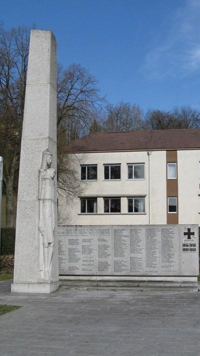 War Memorial Perg