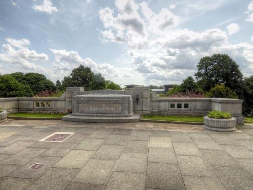 War Memorial Chesterfield