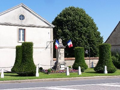 War Memorial Richebourg