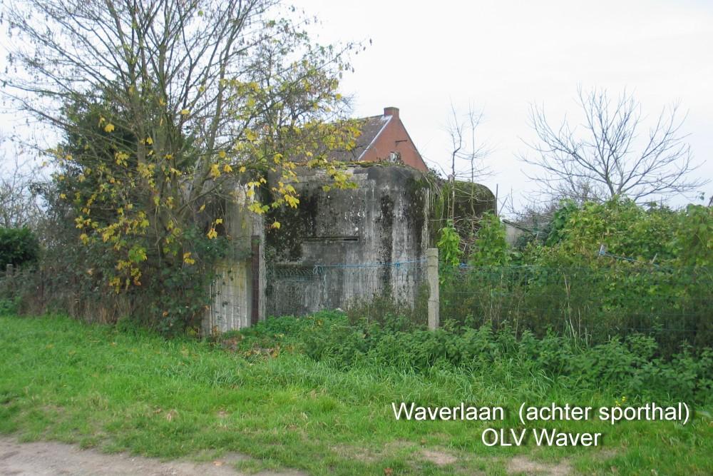 KW-Line - Bunker