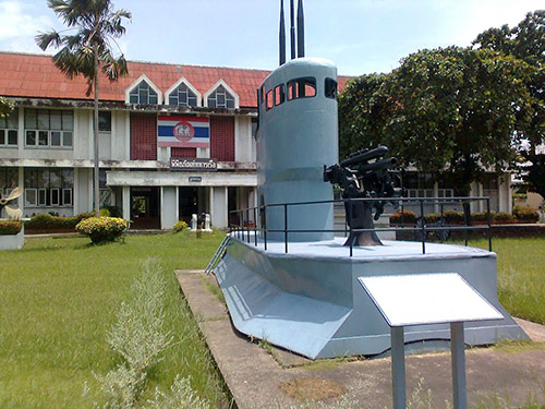 National Thai Navy Museum