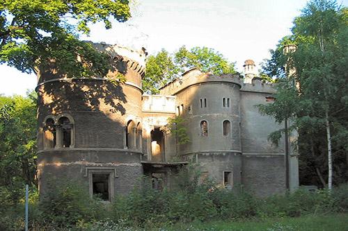 Palace Tiele-Wincklerow