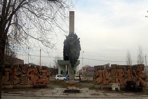 War Memorial Masis