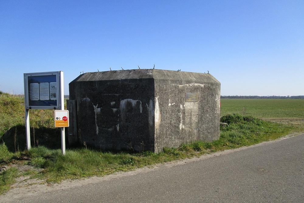 Nederlandse Kazemat Geesbrug