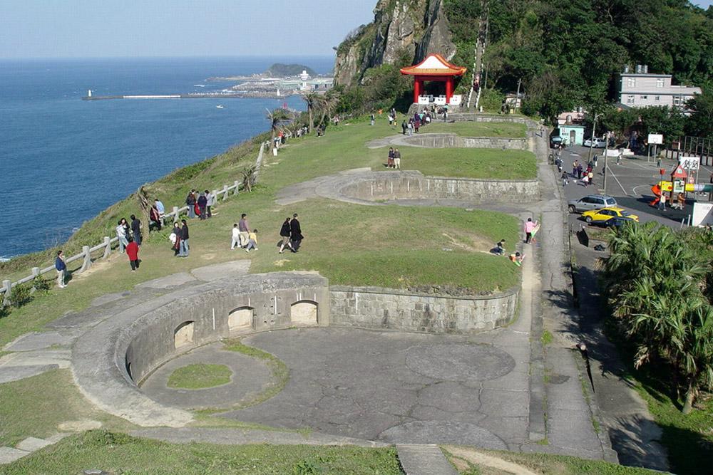 Fort Baimiweng