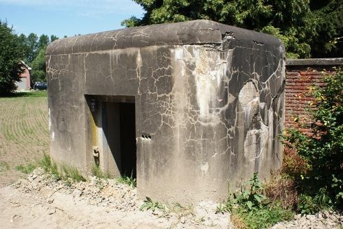 KW-Line - Bunker VC23