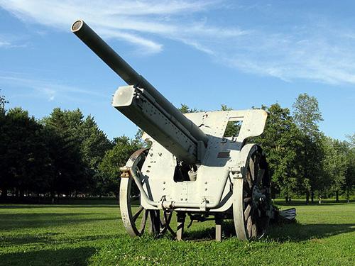 10 cm Kanone 14