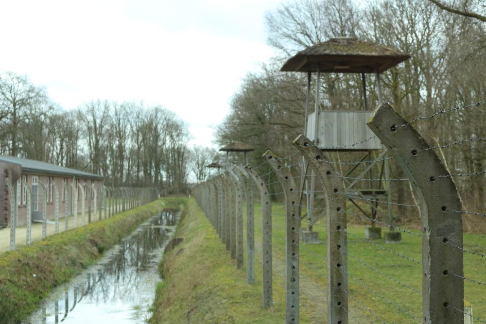 17-01: Gruwelijk mishandeld en vernederd: 'Levenslang achtervolgd door verkeerde keuzes in de oorlog'