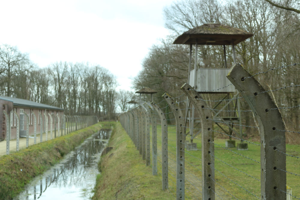 Kamp Vught (Konzentrationslager Herzogenbusch)