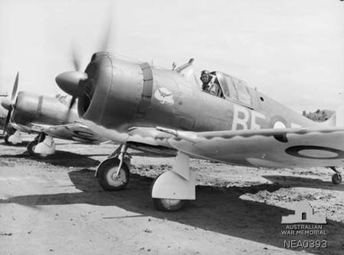 Mareeba Airfield