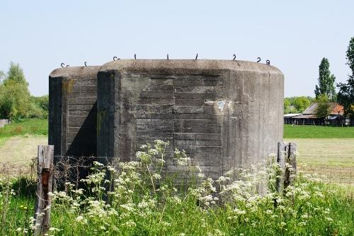 KW-Linie - Bunker L21