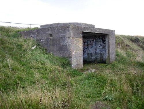 Bunker Torry