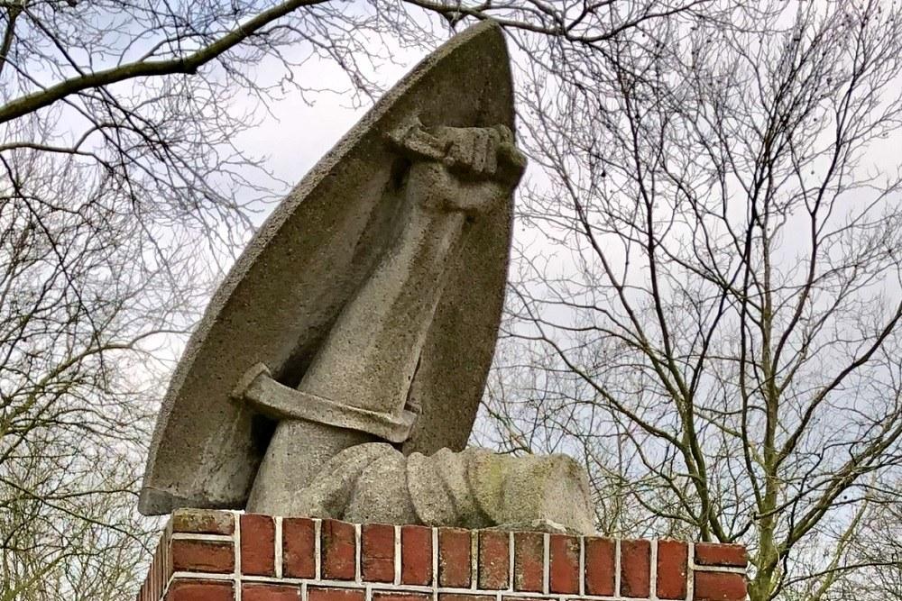 War Memorial Baarle-Nassau