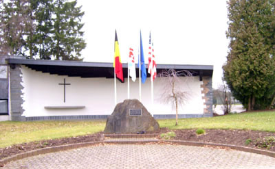 Memorial 106th Infantry Division