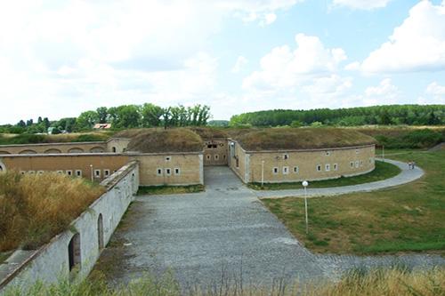 Vesting Komárno - Bastion VI