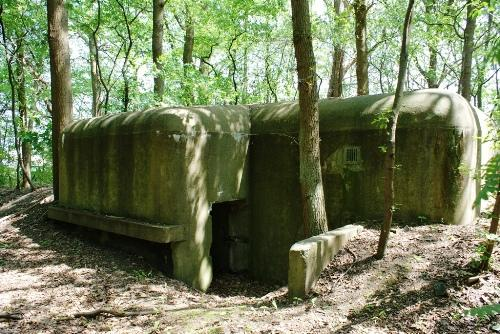 KW-Linie - Bunker C24