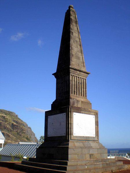 Frans Mausoleum Réunion