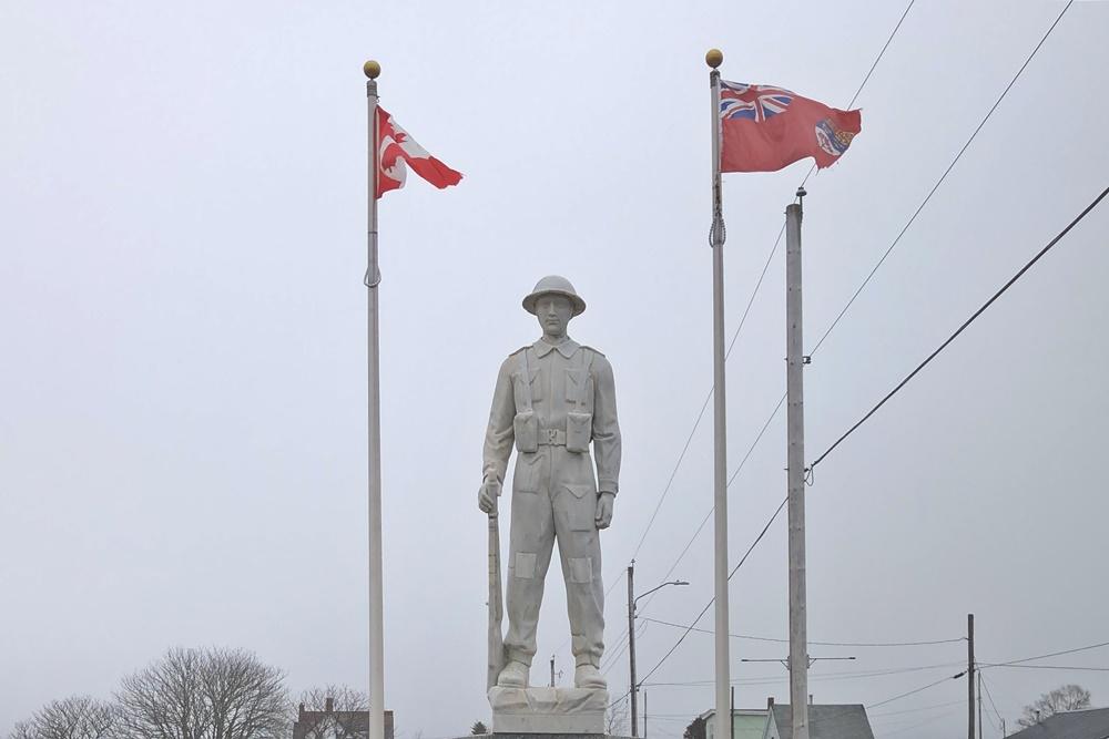Joggins Memorial
