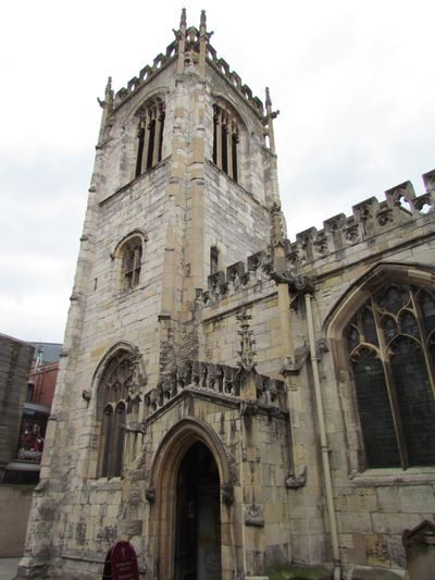 St. Martins Church York