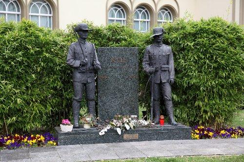 KNIL-monument Arnhem