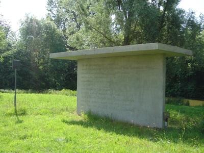 Monument Wieldrecht