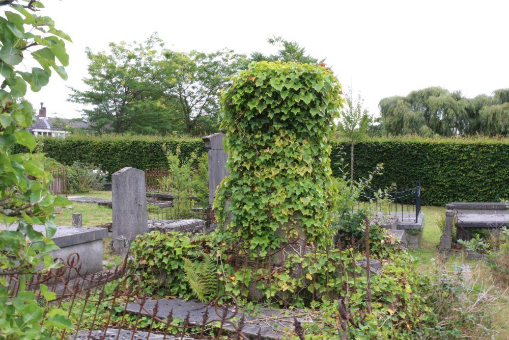 Municipal Cemetery Vught