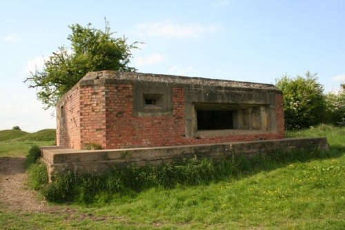 Pillbox FW3/28A Dorchester