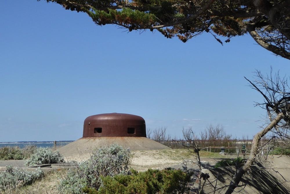 Bunker type R634 Pen-Bron