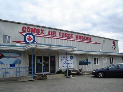 Comox Air Force Museum
