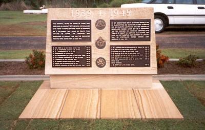 Nederlandse Oorlogsgraven Cairns