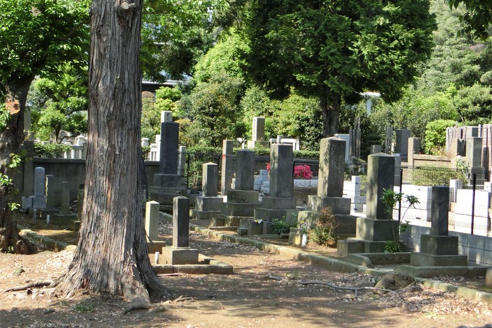 Otowa Legerbegraafplaats