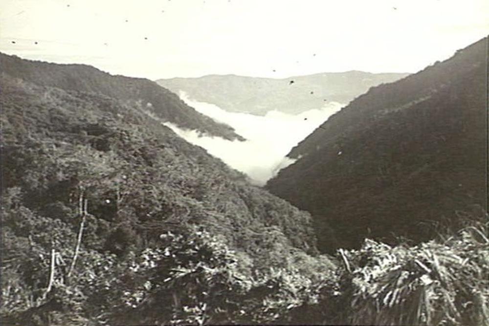 Kokoda Trail - Etoa (