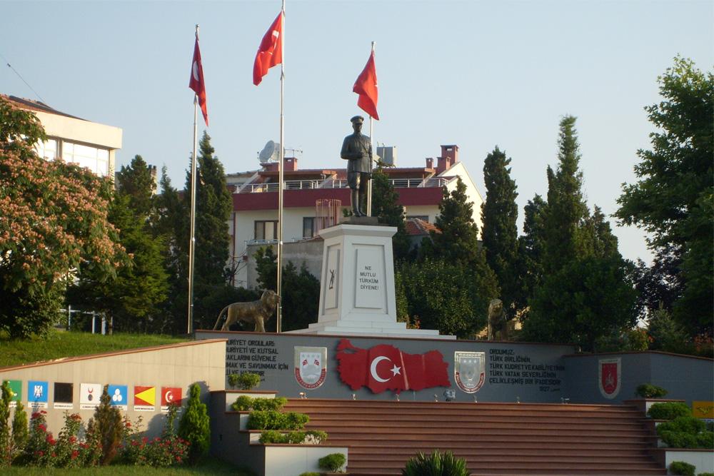 Republic of Turkey Memorial