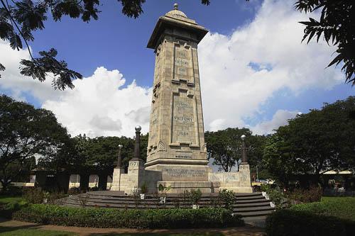Victory Memorial Chennai