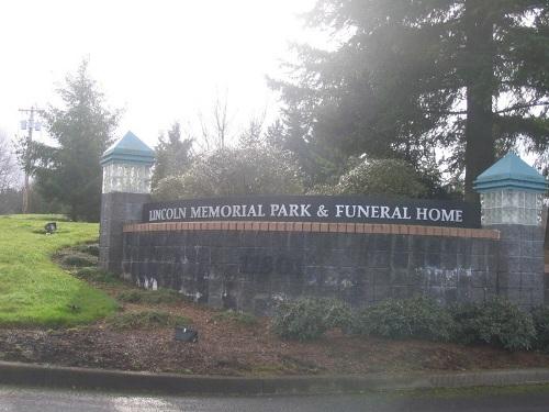 Oorlogsgraven van het Gemenebest Lincoln Memorial Park