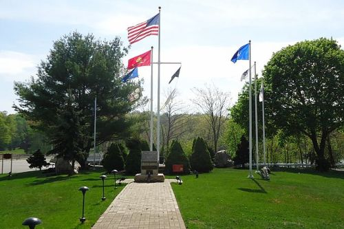 Veterans Memorial Pompton Lakes