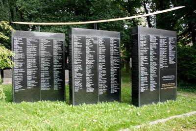 Jewish Memorial Emden