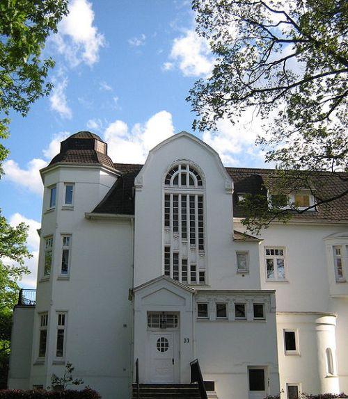 Former Synagogue Portuguese Community