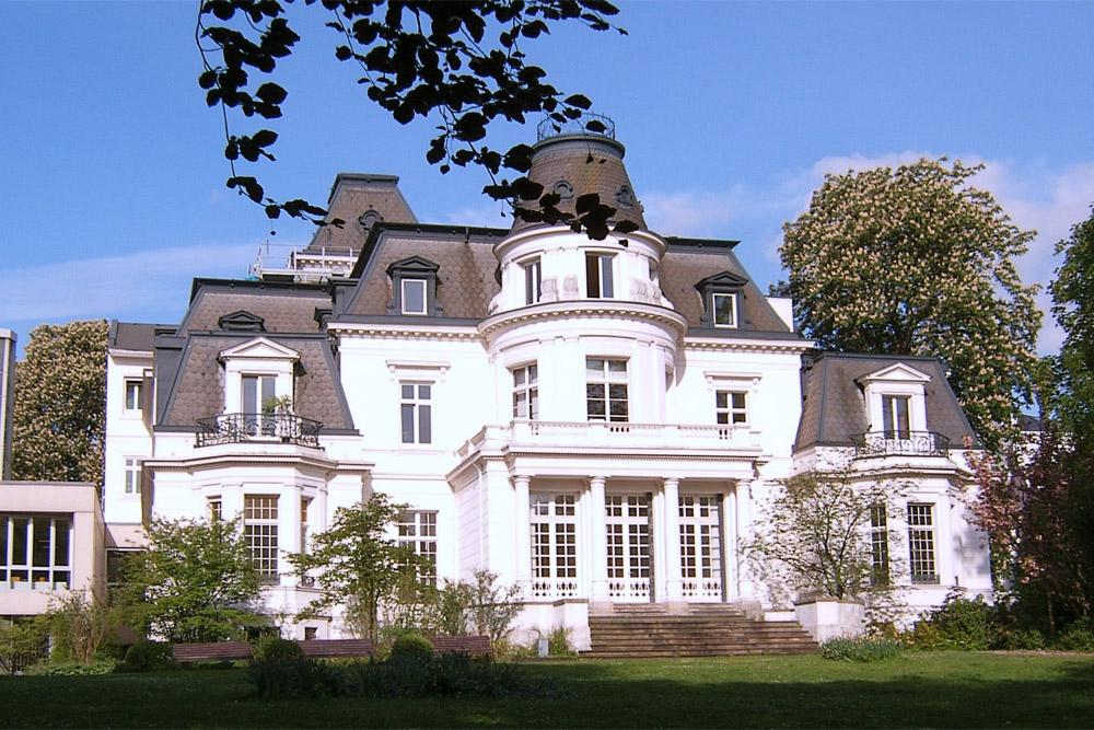 Budgepalais Hamburg