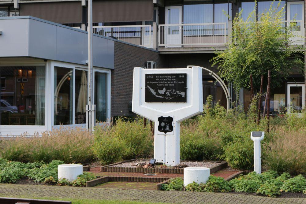 Honi Memorial Den Bosch