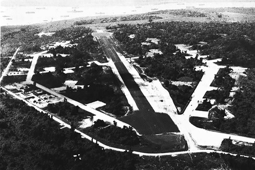 Luganville Airfield