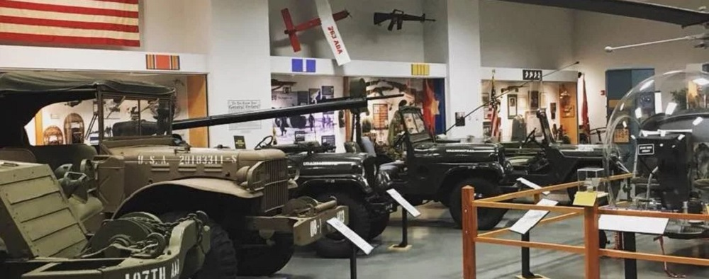 South Carolina Military Museum